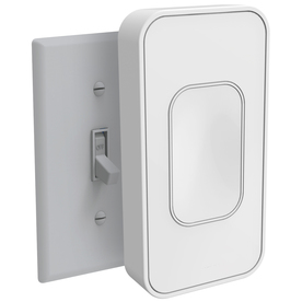 Switchmate Snap On Instant Smart Light Switch That Listens