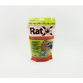 Ratx 8oz Rat And Mouse Killer 620108