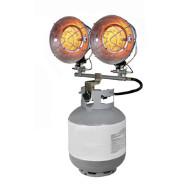 Dyna Glo 30 000 Btu Portable Propane Tank Top Heater