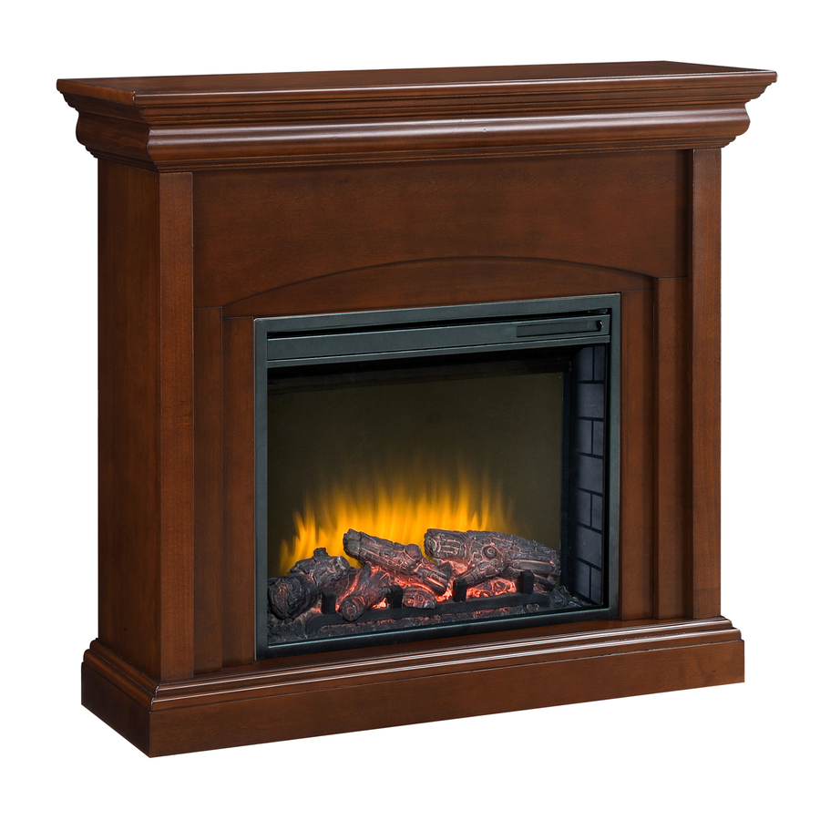 Сasa Electric Fireplaces From Lowes