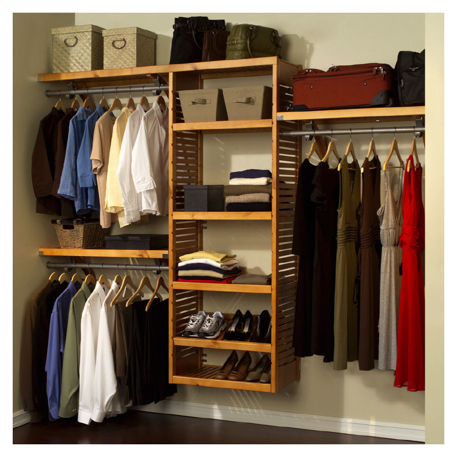 Do It Yourself Home Design: Wood ClosetConfession