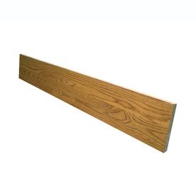 Stairtek 7.5 In X 42 In Marsh Prefinished Red Oak Wood St..