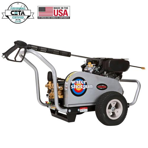 Pressure Washer From Simpson Pressure Washer