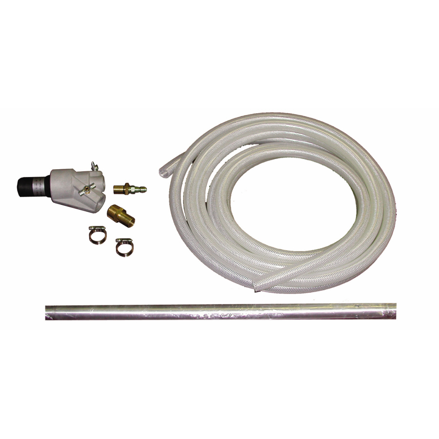 Shop Simpson Wet Abrasive Sandblaster Kit For Gas Pressure