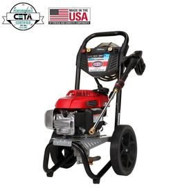 Display Product Reviews For Megashot 2800 Psi 2 3 Gpm Cold Water Gas Pressure Washer