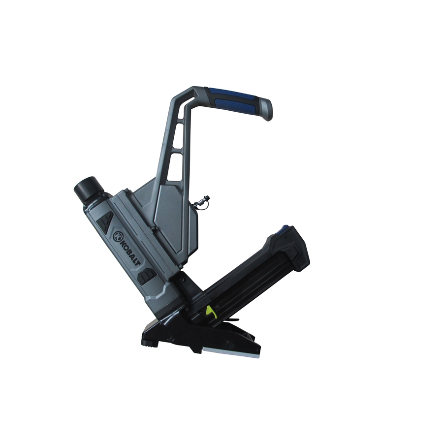 Kobalt T-Cleats and L-Cleats Pneumatic Nailer