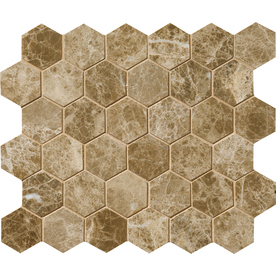 Shop Marble Systems 6 Pack Nbs Paradise Natural Stone