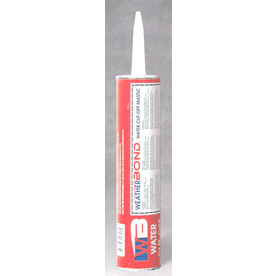 Shop Weatherbond Roof Adhesive At Lowes Com