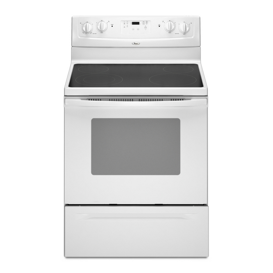 oven stove range and cooktop appliance repair
