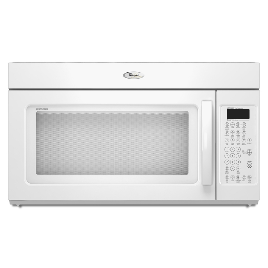 lowes appliances microwaves whirlpool