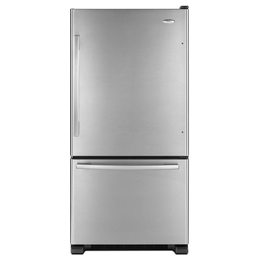 Refrigerated: Whirlpool Refrigerator Ice Maker