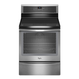Display Product Reviews For 6.2 Cu Ft Self Cleaning Freestanding Induction  Range (Stainless