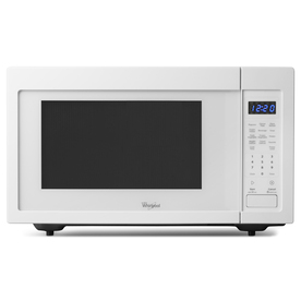Display Product Reviews For 1 6 Cu Ft 1200 Watt Countertop Microwave White