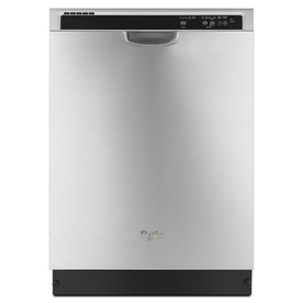 Display Product Reviews For 24 In Stainless Steel Dishwasher With 1 Hour Cycle Actual