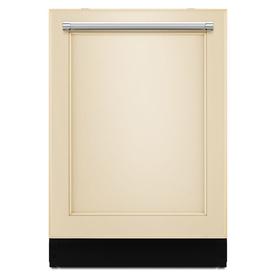 KitchenAid 46-Decibel Built-In Dishwasher  (Panel Ready) ...