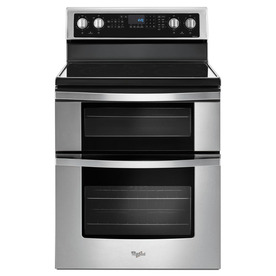 Display Product Reviews For 30 In Smooth Surface 5 Element 4.2 Cu Ft
