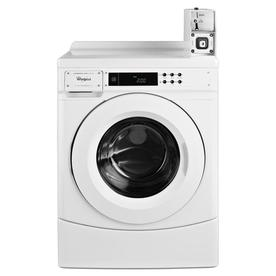 Whirlpool Commercial 3.1-Cu Ft Coin-Operated Front Load C...