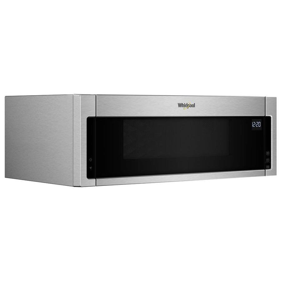 Microwave Hood Combination 1 Cu Ft