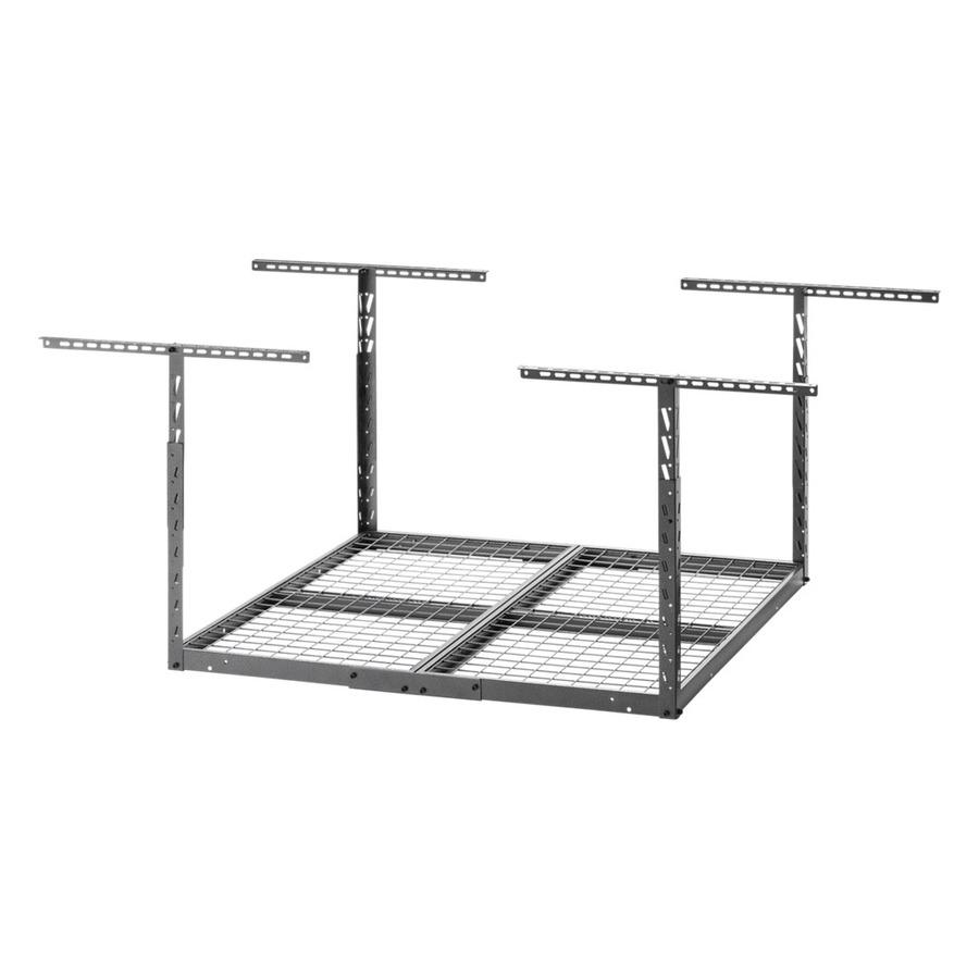 Gladiator Overhead Gear Loft Storage 4Ft X 4Ft Gals44m2kg