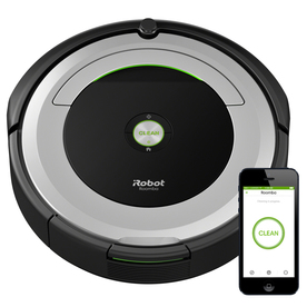 iRobot Roomba 690 Robotic Vacuum R690020