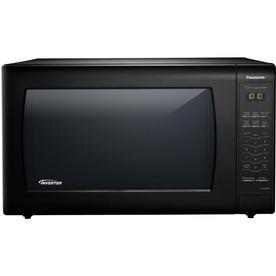 Display Product Reviews For 2 Cu Ft 1250 Watt Countertop Microwave Black