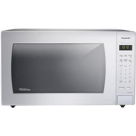 Display Product Reviews For 2 Cu Ft 1250 Watt Countertop Microwave White