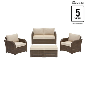Patio Furniture Sets At Lowescom