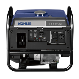 Kohler Pro28i 2,500-Running-Watt Inverter Portable Genera...