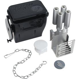 Shop Kohler Toilet Installation Kit For Pipe At Lowes Com