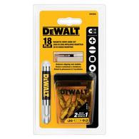 Deals on DEWALT 18-Piece Screwdriver Bit Set