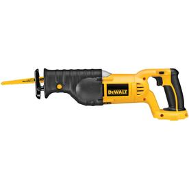 DeWALT 18-Volt Variable Speed Cordless Reciprocating Saw ...