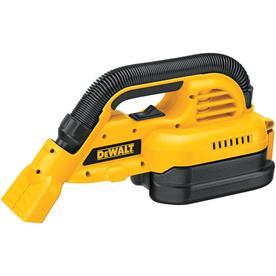 DeWALT 0.5-Gallon Shop Vacuum Dc515b