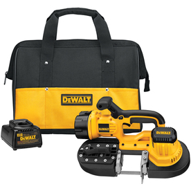 DeWALT Portable Band Saw Dcs370k
