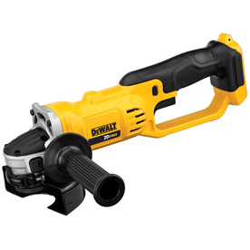 DEWALT 4.5-in 20-volt Cordless Angle Grinder(Battery Not Included) DCG412B