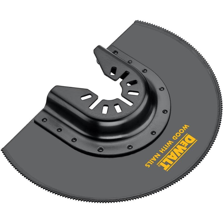 DEWALT Bi-Metal Oscillating Tool Blade   DWA4212
