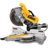 Lowes Com Deals On Dewalt 12 In 15 Amp Dual Sliding