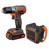 Lowes Com Deals On Black Amp Decker 2 Tool 20 Volt Lithium