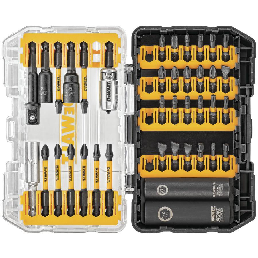 High Torque 50mm PH1 Impact Bit Drill Driver Screwdriver Bits Set Pack Of 24