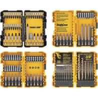 DEWALT 100-Piece Screwdriver Bit Set Deals