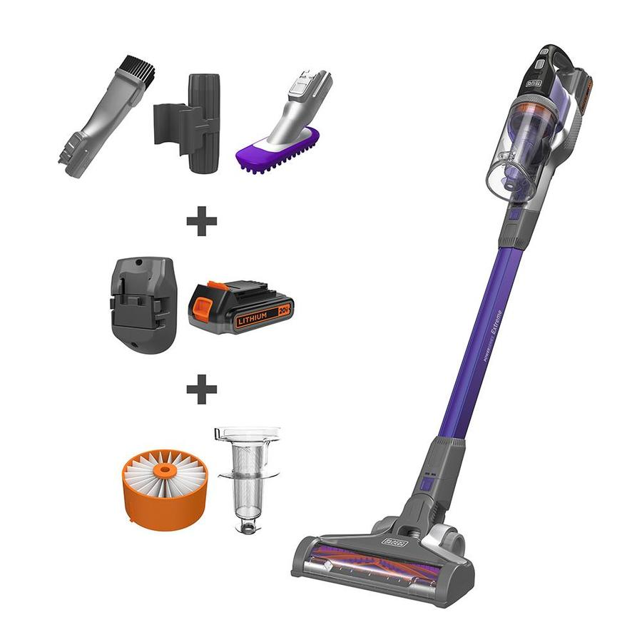 Black & Decker™ POWERSERIES Extreme Removable Battery Stick Vacuum