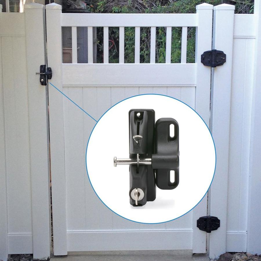 Gate Latches Home & Garden   The Perfect Latch To Secure Your Pool ...