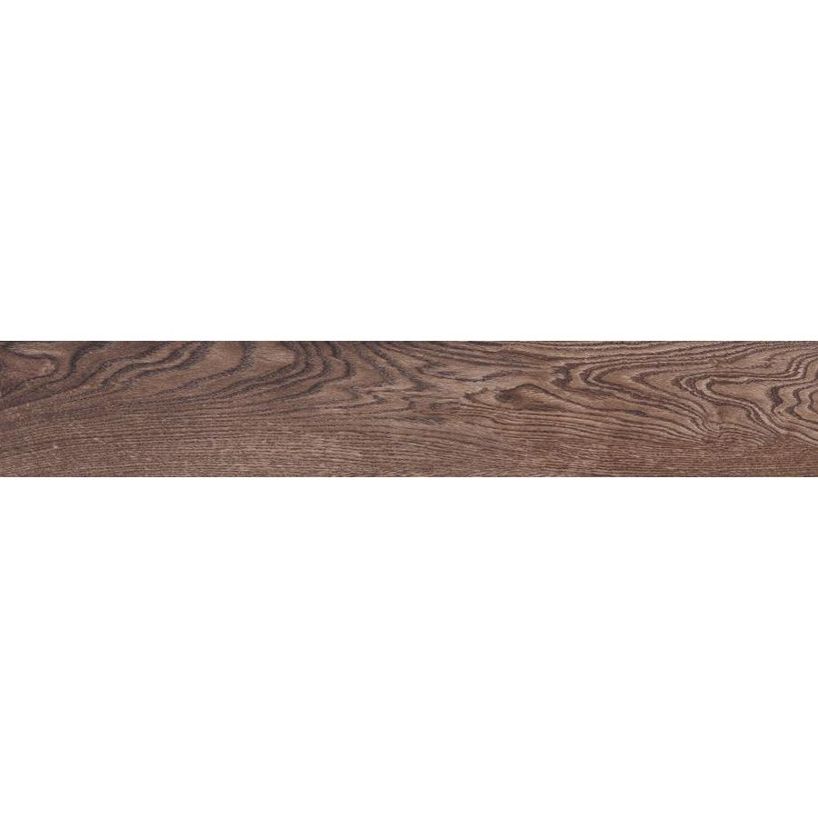 Shop Style Selections Natural Timber Chestnut Glazed