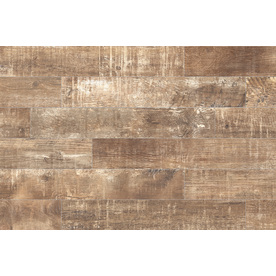 Shop Style Selections Sequoia Ballpark Porcelain Floor And