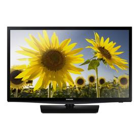 Samsung H4000 Led Tv (Common: 24-In; Actual: 23.6-In) Led...