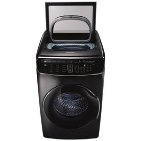 Samsung Flexwash 6-Cu Ft High Efficiency Front-Load Washe...