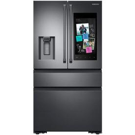 Samsung Family Hub 22.2 Cu Ft 4 Door Counter Depth French.