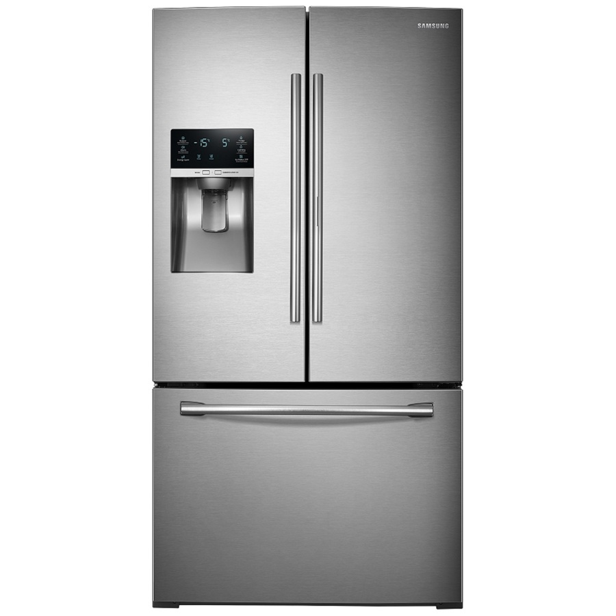 French Door Refrigerator: Samsung French Door Refrigerator