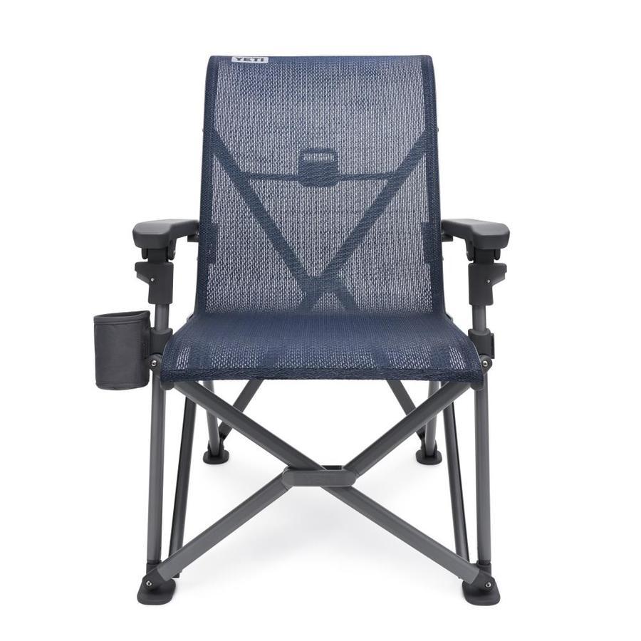YETI TrailHead Camp Chair Navy in Blue | 26010000042