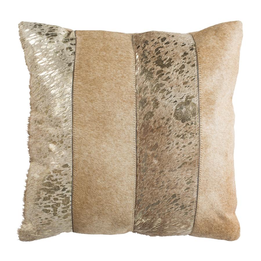 Cowhide Pillow (Set of 2) | Safavieh