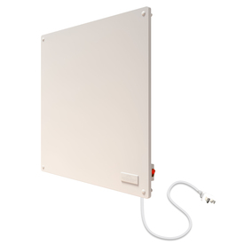 Econo-Heat 1,352-Btu Convection Flat Panel Electric Space...